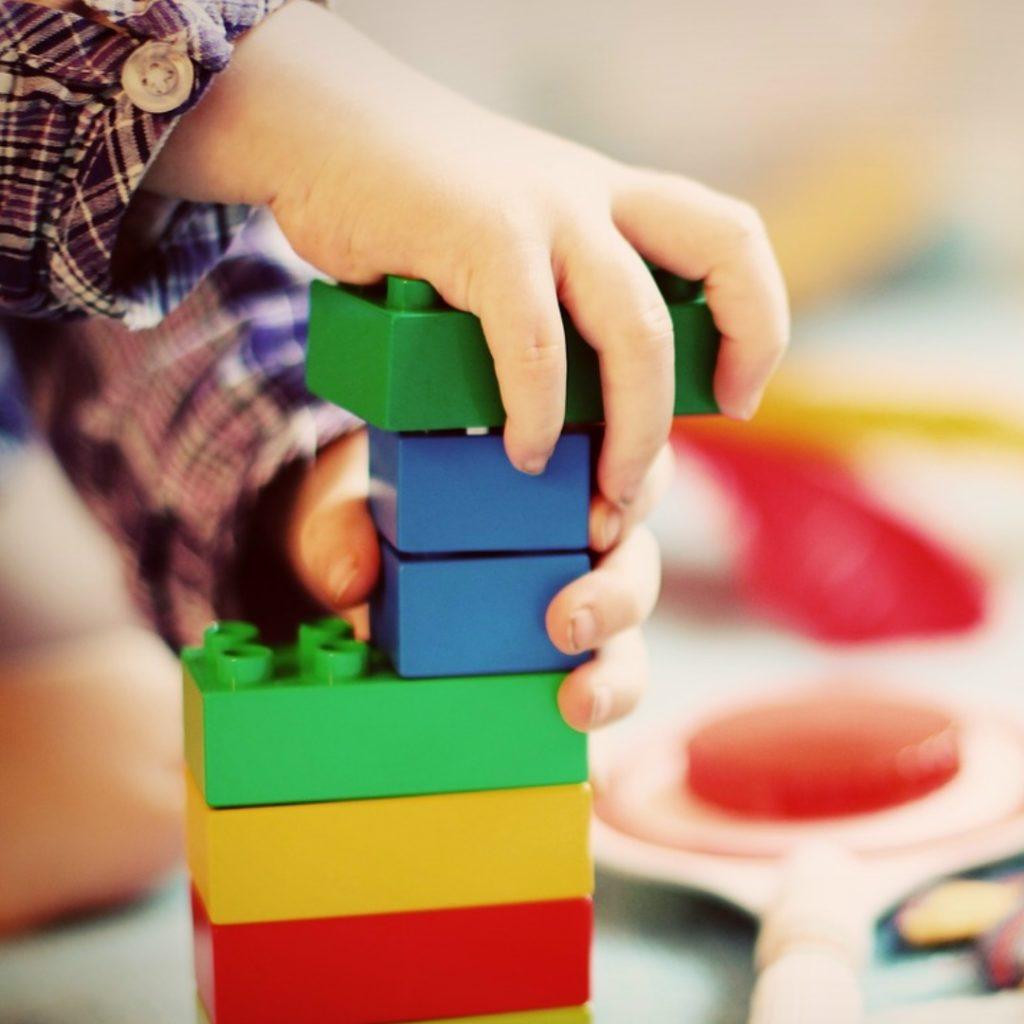 Kinderopvang en BSO De Ridderspeelzaal Almere Standaard kinderopvang tarieven